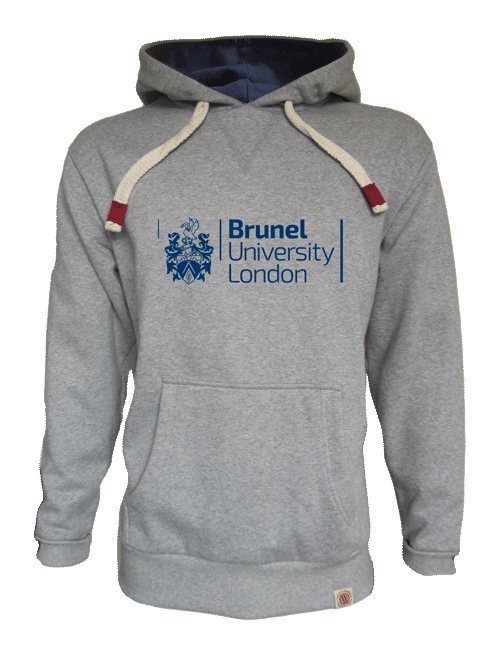 Brunel-Varsity Apparel-Clothing-Hoodie