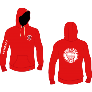 University of Winchester Rotaract Club Denver Hoodie