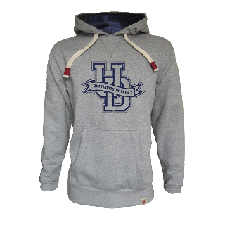 Derby Denver Hoodie - Chained