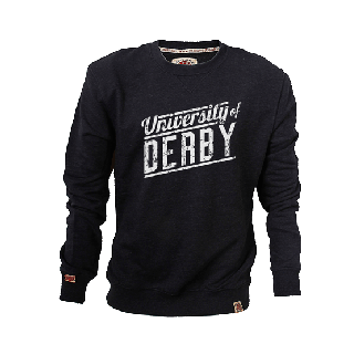Derby Dallas Sweatshirt - Slant