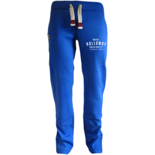 Royal Holloway Princeton Slim Fit Jogger - Founded 1886 Print