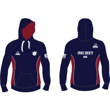Kent Space Society Women's Academy Hoodie
