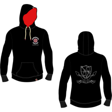 University of Winchester Archeology Society Denver Hoodie