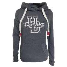 Derby Carolina Hoodie - Chained