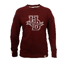 Derby Dallas Sweatshirt - Chained