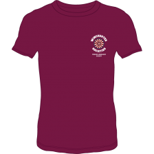 University of Winchester English Language Society Men's T-Shirt