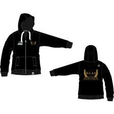 Kent Classics & Archaeology Parma Hoodie