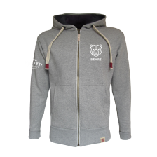 Royal Holloway Bears Stanford Zipped Hoodie