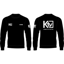 KTV Committee Sweatshirt