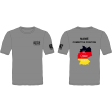 Kent German Society T-Shirt