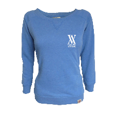 Augusta Ladies Sweatshirt, Combined