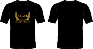 Kent Classics & Archaeology T-Shirt